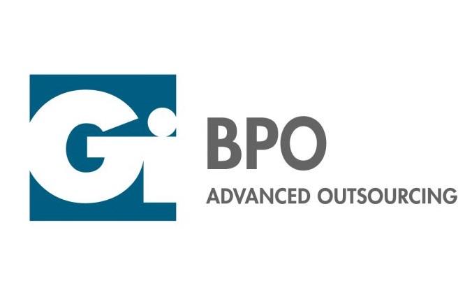 Gi BPO Logo